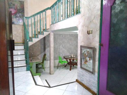 Guesthouse Kos Jakarta, South Jakarta