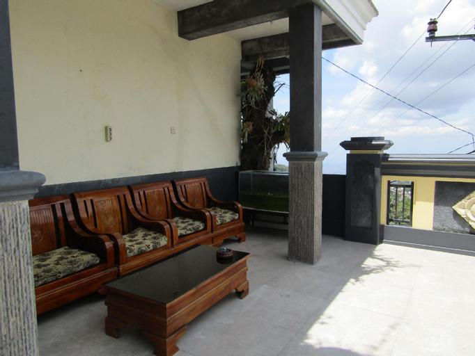 Hotel Nirmala, Magetan