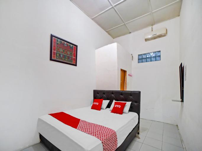 OYO 90355 Darussalam Inn, Medan