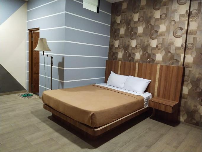 Wisma Get Inn, East Tanjung Jabung