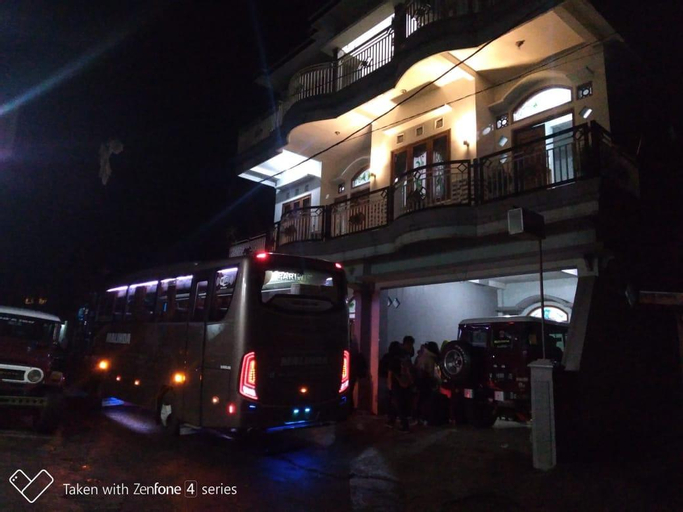 Two BR House with City View @ Bromo, Probolinggo