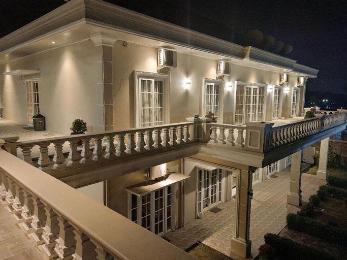 Paya Pasir Hotel, Serdang Bedagai