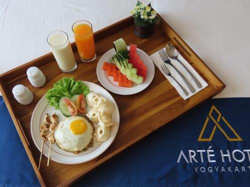 Arte Hotel Yogyakarta, Yogyakarta