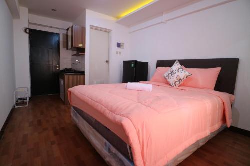 CARI 005 Sentra Timur Apartment, East Jakarta