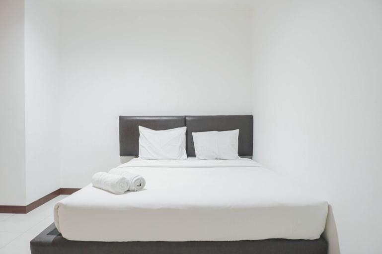 Comfortable 2BR at Pangeran Jayakarta Apartment By Travelio, Central Jakarta