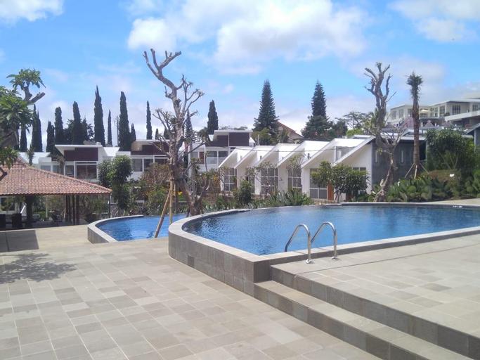 One Bedroom Rockwood Executive Room Pool View, Malang