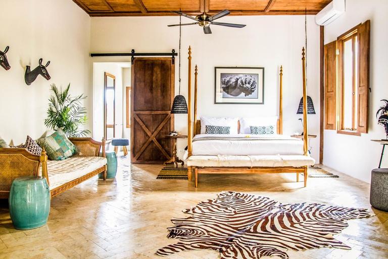 Raja Luxury Suite, Lombok