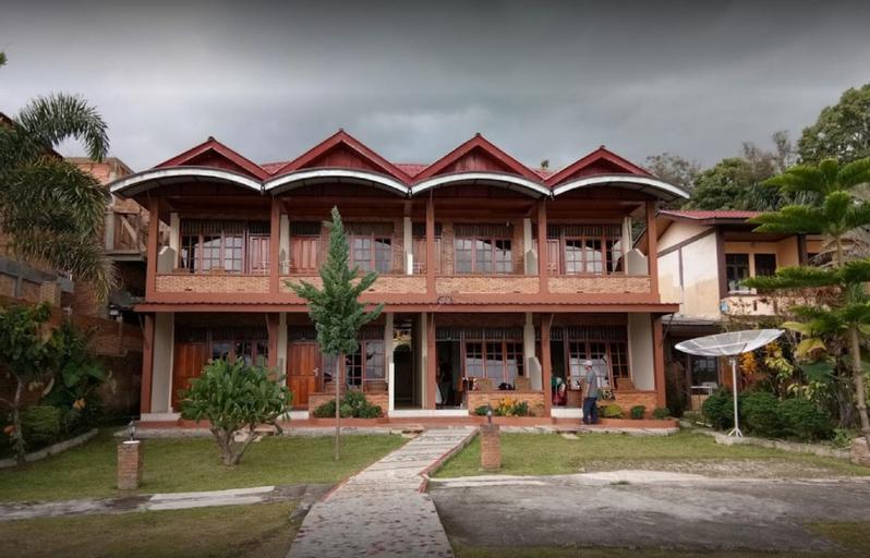 Gokhon Guest House, Samosir