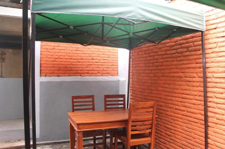 Simple Room 7min walk to Gudeg Yu Djum, Yogyakarta