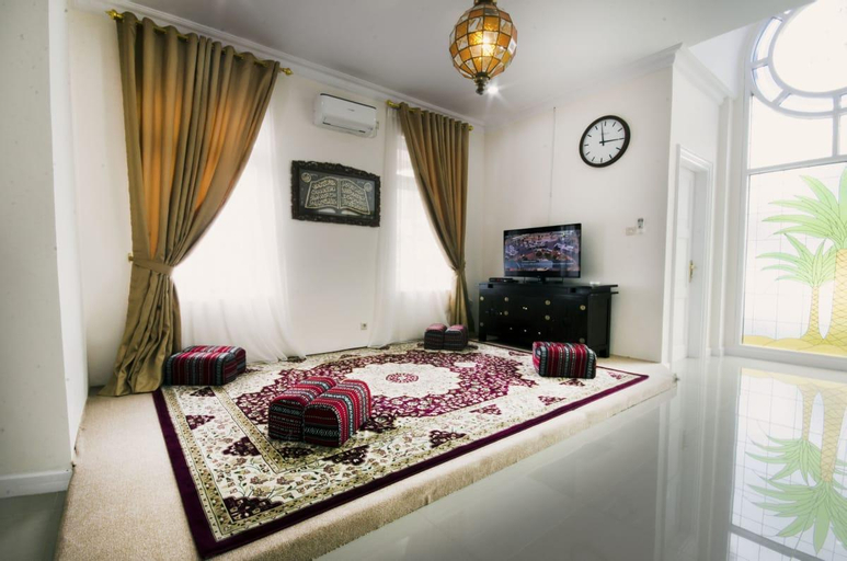 Villa Eksklusif Puncak, Cianjur