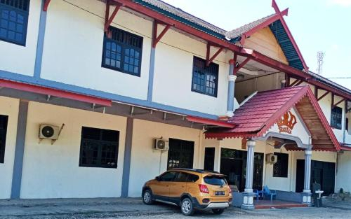Hotel Ratu Sarolangun, Sarolangun