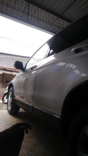 Salon mobil pangilan Medan sekitar ya, Medan