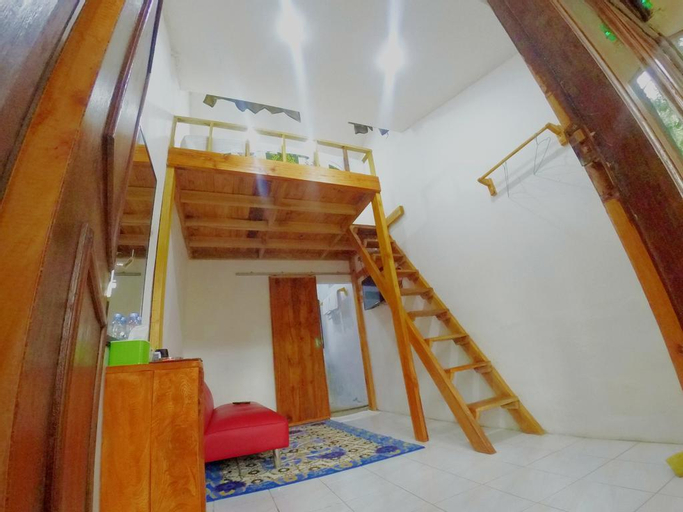 Damar Twin Room at Wonderful Citamiang by Anrha, Bogor