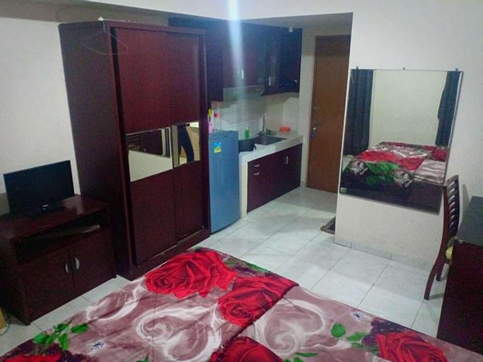 Apartemen Margonda Residence 2 Depok1– Type Studio, Depok