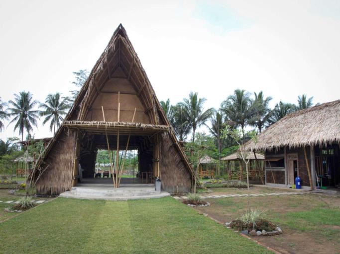 Standard Twin Room 04, Magelang