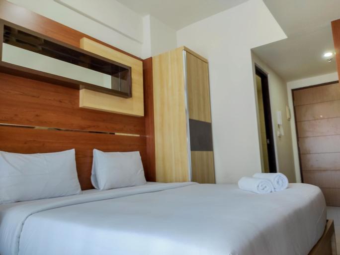 Cozy Studio at Vida View Makassar Apartment By Travelio, Makassar