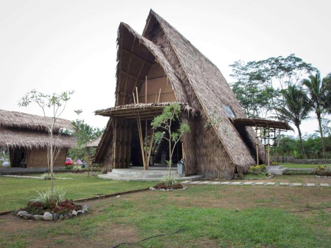 Standard Twin Room 07, Magelang