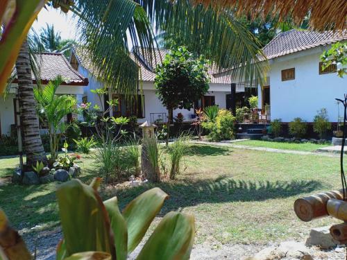 Dewi Garden Guesthouse, Lombok