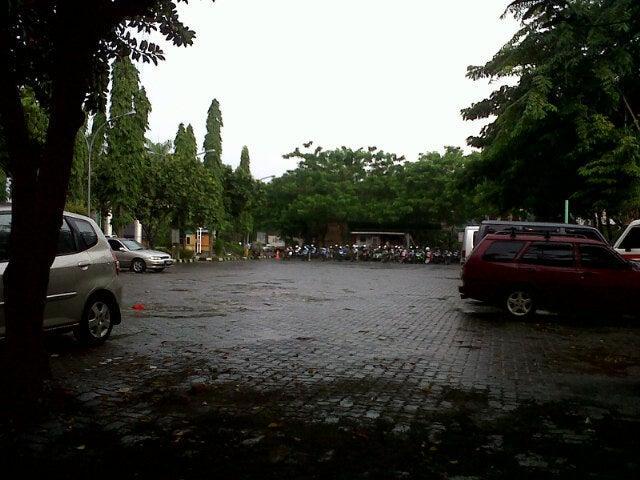 Apartemen Sentra Timur, East Jakarta
