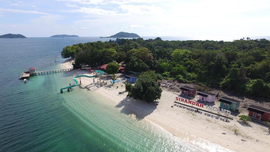 Sirandah Island Resort by SB Group, Padang