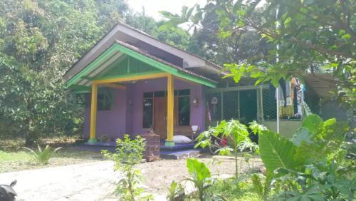 Vinsensius Raden homestay, West Manggarai