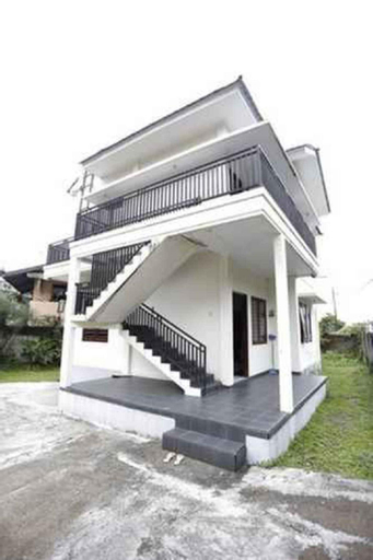 Villa Sari Indah, Bogor