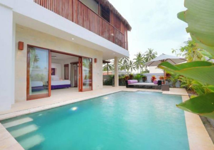 Family Villa with Private Pool, Lombok