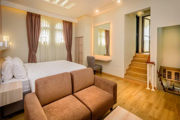 Villa Kota bunga 1 kamar, Bogor