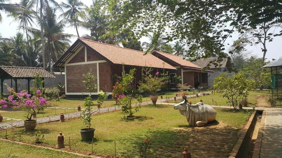 Deluxe Family Room at Rumah Catra 1, Magelang