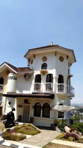 Villa Murah Puncak, Bogor