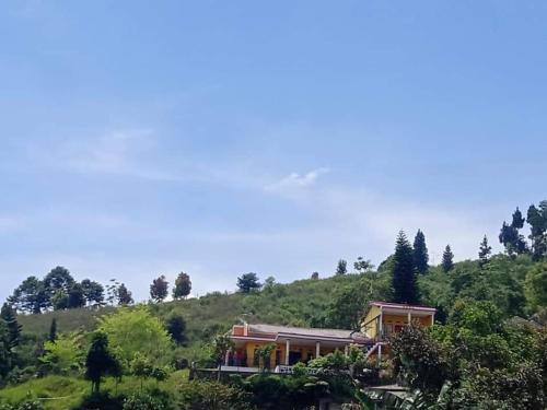 Villa 3 Kamar Cisarua, Bogor