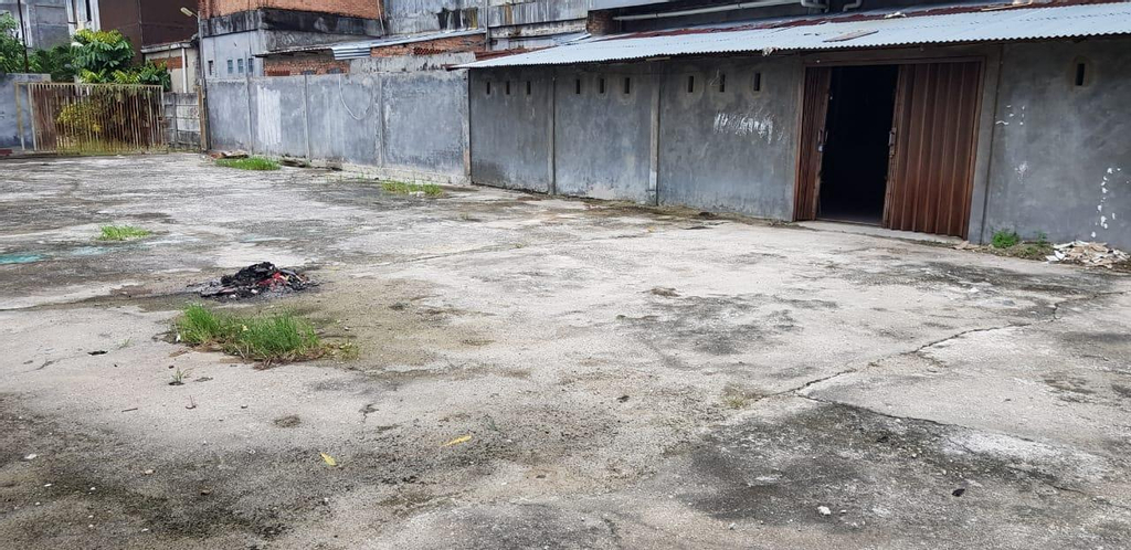 Clean Simple Room (MEN ONLY) @ Kost Ramah Tamah, Pekanbaru