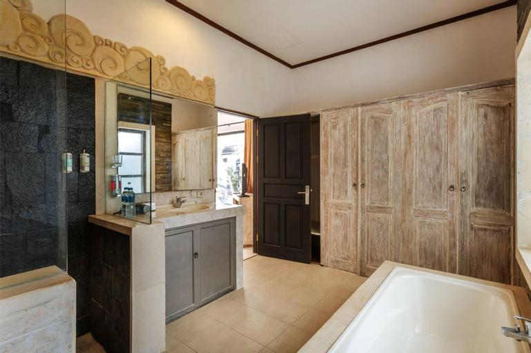 Villa Aramis, 4 Bedrooms Usage, Badung