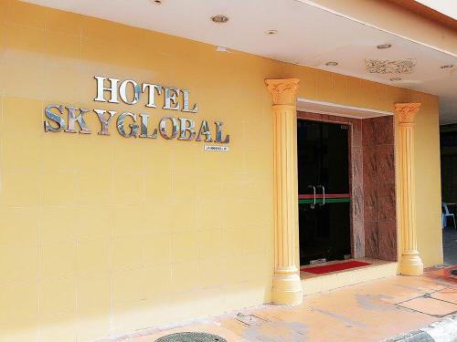 SkyGlobal Hotel, Labuan