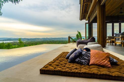Villa Sorgas, Lombok