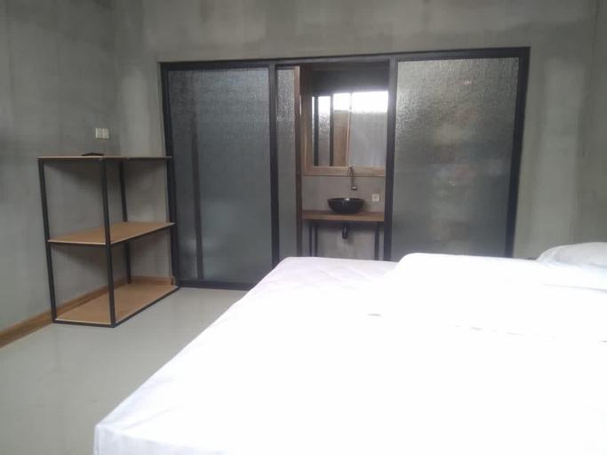 One bedroom Rockwood Deluxe Room, Malang
