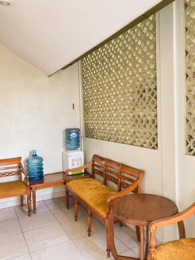 Komala Guesthouse Sagan 1, 5mnt ke UGM, Yogyakarta