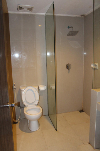 Aman Gati Lakey Double Bed Room, Dompu