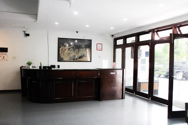 Wisma Hari Kota, Medan