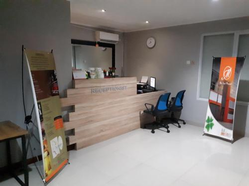 Melody Guest House Cilegon, Cilegon