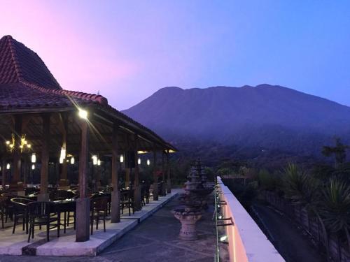 De Summit of Eaden Villa, Bogor