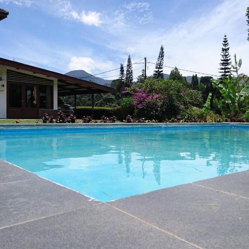 Villa Molek Managed by Bubu Point, Bogor