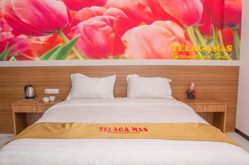 Hotel Telaga Mas Sarangan, Magetan