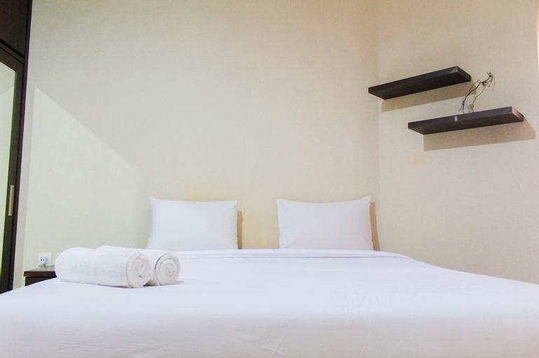 Nice and Comfort Studio at Tamansari Semanggi Apartment By Travelio, South Jakarta