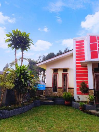 villa zain 2 dekat taman safari, Bogor