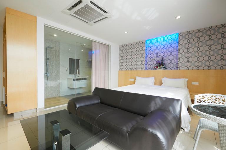 East Sun Hotel, Sabak Bernam