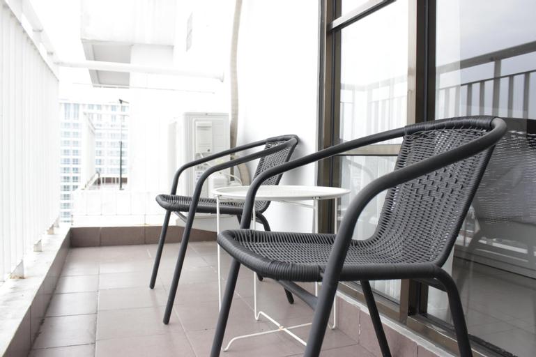 Comfy Studio @Tamansari Tera Residence By Travelio, Bandung
