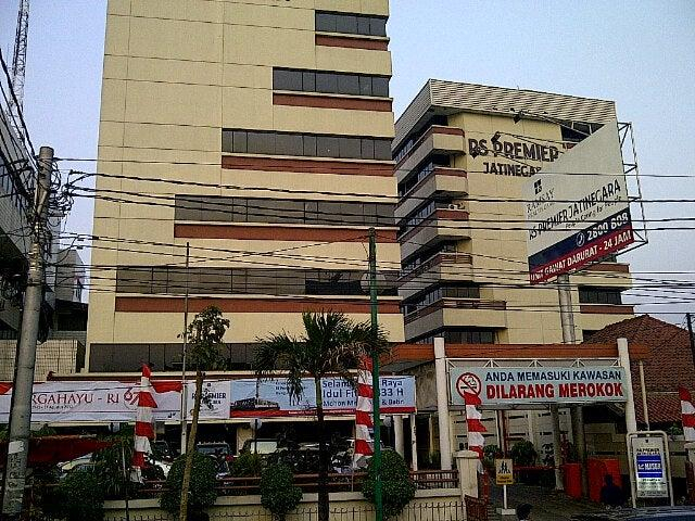 Aprtement bassura city, East Jakarta