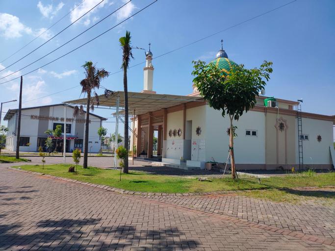 Shamey Homestay, Madura Island