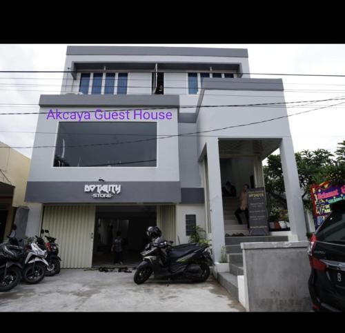 Akcaya GUEST HOUSE, Pontianak